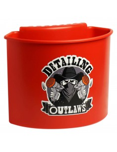 DETAILING OUTLAWS Buckanizer NIEBIESKI