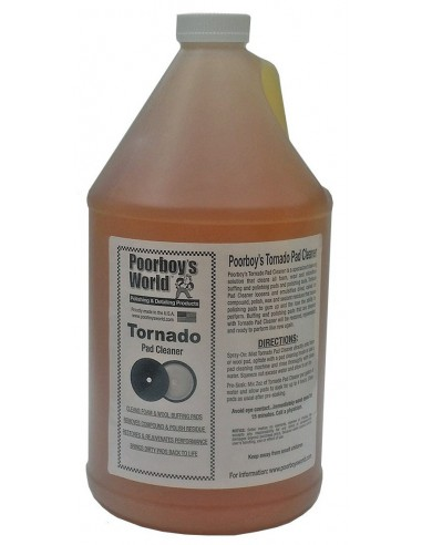 POORBOY'S WORLD Enzyme 473ml