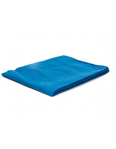 POORBOY'S WORLD Opti-Cloth Blue 40x40 cm