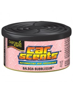 CALIFORNIA CAR SCENTS - Balboa Bubblegum