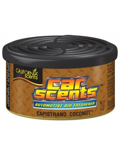 CALIFORNIA CAR SCENTS - Capistrano Coconut