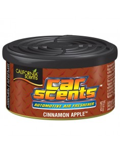 CALIFORNIA CAR SCENTS - Cinnamon Apple