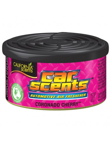 CALIFORNIA CAR SCENTS - Coronado Cherry