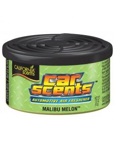 CALIFORNIA CAR SCENTS - Malibu Melon