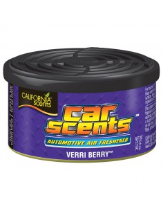 CALIFORNIA CAR SCENTS - Veri Berry