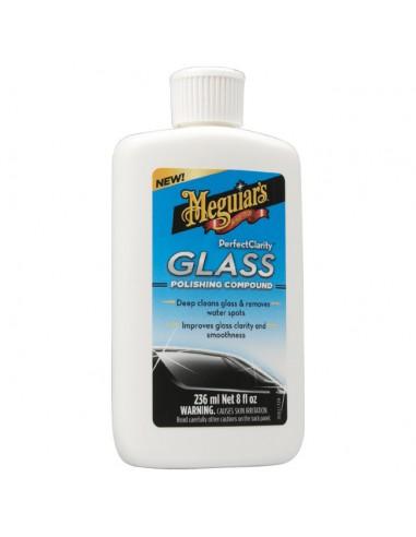 MEGUIAR'S Perfect Clarity Glass Sealant 118ml