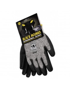 BLACK MAMBA Cut Resistant Gloves SIZE L
