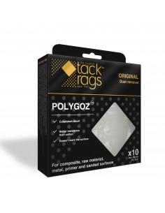 "TACK RAGS ""POLYGOZ"" 50 x..."