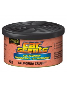 CALIFORNIA CAR SCENTS -...