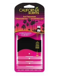 CALIFORNIA SCENTS Paper Air...