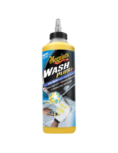 MEGUIAR'S Car Wash Plus 710ml