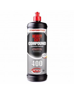 MENZERNA Heavy Cut Compound...