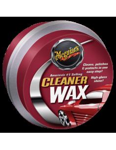 MEGUIAR'S CLEANER WAX PASTE