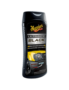 MEGUIAR'S Ultimate Black...