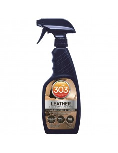 303 AUTOMOTIVE LEATHER...