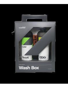 CAR PRO Wash Box KIT