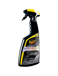 MEGUIAR'S Ultimate Leather...