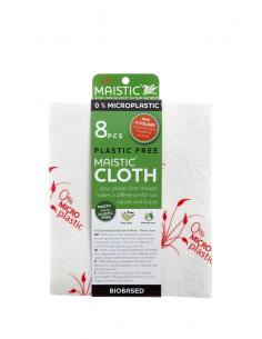 MAISTIC Micro Plastic Free...