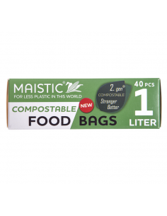 MAISTIC 1 Liter 2.GEN HOME...