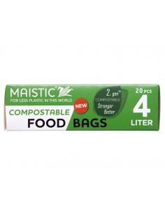 MAISTIC 4 Liter 2.GEN HOME...