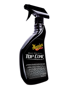 MEGUIAR'S Deep Crystal Top...