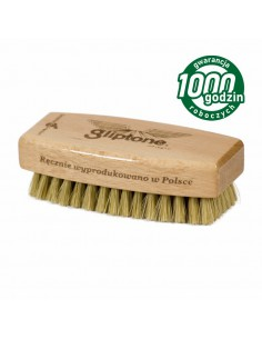 GLIPTONE Leather Brush
