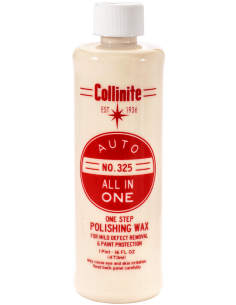 COLLINITE 325 Auto Cleaner Wax