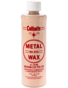 COLLINITE 850 Metal Wax 473ml