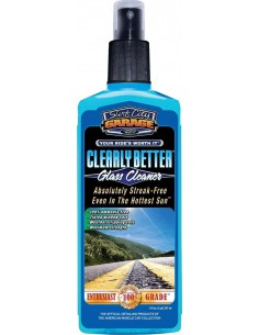 SURF CITY GARAGE Clearly Better Glass Cleaner