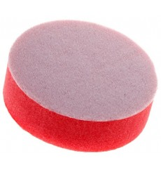 LAKE COUNTRY Hydro-Tech 4 Inch Finishing Foam Pad ? czerwona 100mm