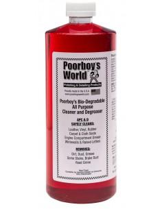 POORBOY'S WORLD...