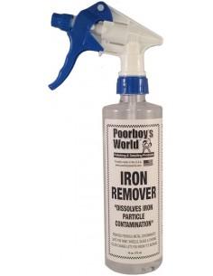 POORBOY'S WORLD Iron...