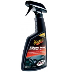 MEGUIAR'S Natural Shine Protectant