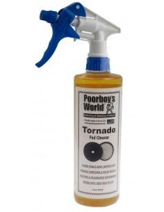 POORBOY'S WORLD Tornado Pad...