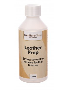 FURNITURE CLINIC Leather...
