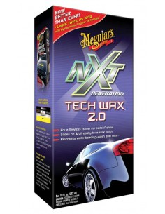 MEGUIAR'S NXT Generation Tech Wax 2.0 Liquid