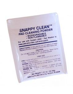 SNAPPY CLEAN Proszek do czyszczenia padów polerskich