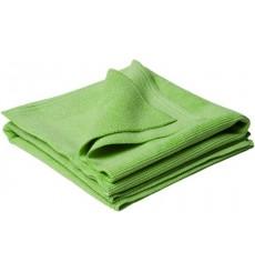 FLEXIPADS Ręcznik z mikrofibry Wonder Towel zielony 40x40cm