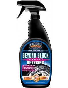 SURF CITY GARAGE Beyond Black Tire Pro 710ml