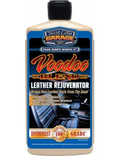 SURF CITY GARAGE Voodoo Blend Leather Rejuvenator 473ml