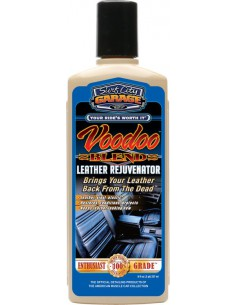 SURF CITY GARAGE Voodoo Blend Leather Rejuvenator 237ml