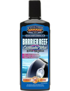 SURF CITY GARAGE Barrier Reef Carnauba Wax