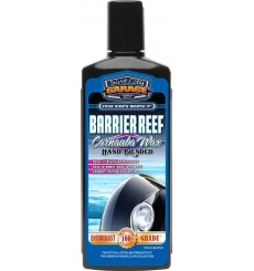 SURF CITY GARAGE Barrier Reef Carnauba Liquid Wax 237ml