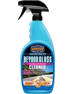 SURF CITY GARAGE Clearly Better Glass Cleaner 710ml