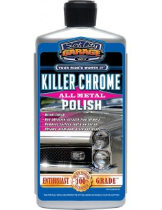 SURF CITY GARAGE Killer Chrome Perfect Polish  237ml