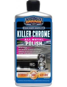 SURF CITY GARAGE Killer Chrome Perfect Polish - Street Legal
