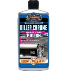 SURF CITY GARAGE Killer Chrome Perfect Polish