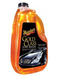 MEGGUIAR'S Gold Class Car Wash & Conditioner 1893ml