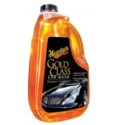 MEGGUIAR'S Gold Class Car Wash & Conditioner 1893ml