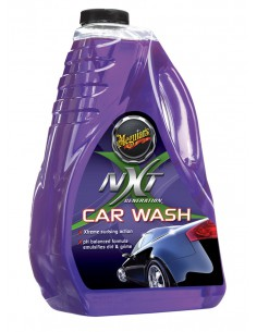 MEGUIAR'S NXT Generation Car Wash 1893ml